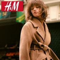 Одежда сток H&M осень / зима