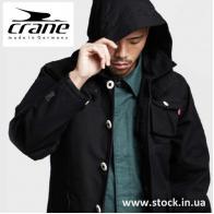 Одежда сток Crane осень / зима