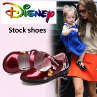 Детская обувь Disney весна / лето