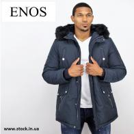 Мужские куртки ENOS