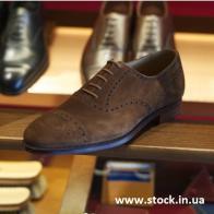 Сток обувь ITALY MEN
