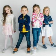 Детский сток KIDS MIX весна / літо