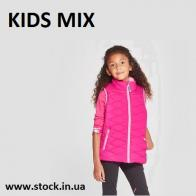 Детский сток KIDS MIX