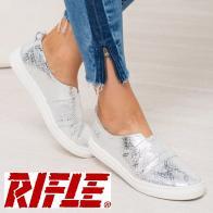 Обувь женская RIFLE