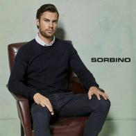 Сток мужские свитера / кофты Sorbino