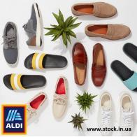Обувь сток ALDI / Crane