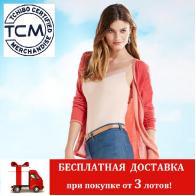 Сток Tchibo TCM весна / лето