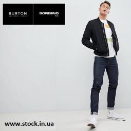 Мужская одежда Burton & Sorbino Italy