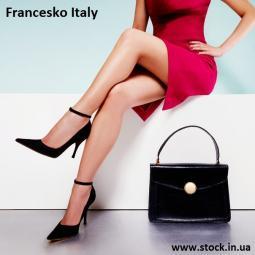 Женская обувь Francesko Italy