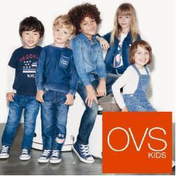 Сток детская одежда OVS