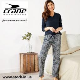 Домашние костюмы и пижамы CRANE