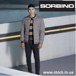 Сток куртки мужские Sorbino