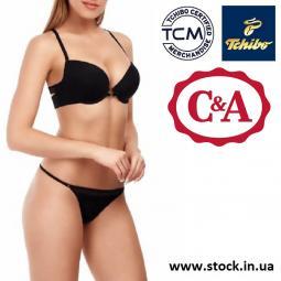 Нижнее белье C&A + Tchibo TCM
