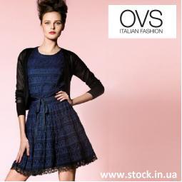 Одежда сток OVS Italy весна / лето