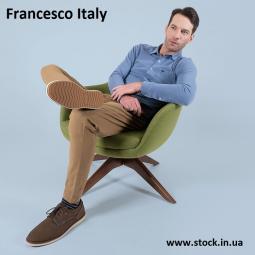 Мужская обувь Francesko Italy