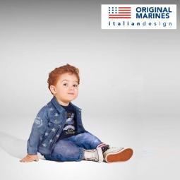 Детская обувь ORIGINAL MARINES