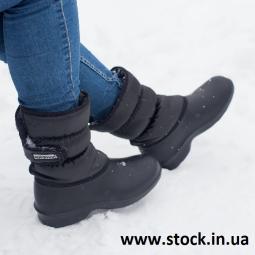 Сток обувь Artica Italy зима