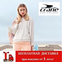 Сток одежда Crane весна / лето