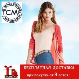 Сток Tchibo TCM весна / лето! Предзаказ!